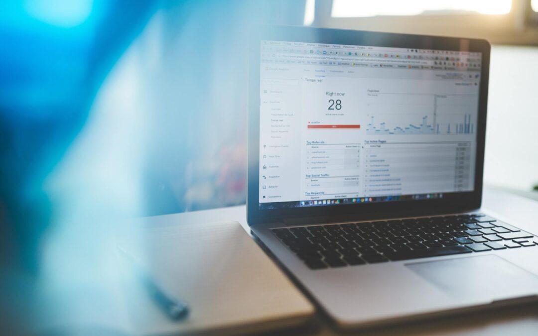 Descubre todo sobre posicionamiento web y consultoría SEO